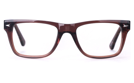 Vista Sport 0909 Acetate(ZYL) Mens Full Rim Optical Glasses