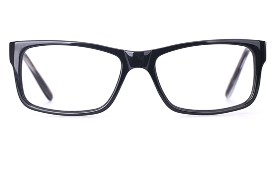 Vista Sport 0910 Acetate(ZYL) Mens Full Rim Optical Glasses