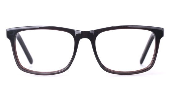 Vista Sport 0908 Acetate(ZYL) Mens Full Rim Optical Glasses