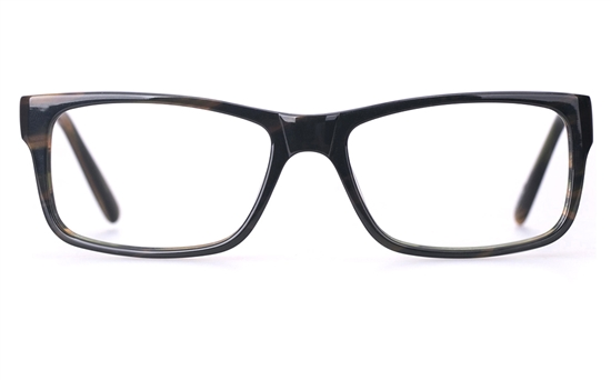 Vista Sport 0910 Acetate(ZYL) Mens Full Rim Optical Glasses