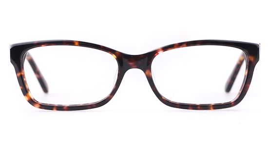 Vista First 0871 Acetate(ZYL) Womens Full Rim Optical Glasses