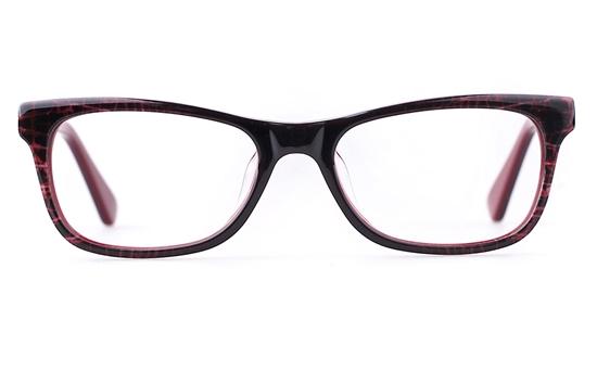 Vista First 0197 Acetate(ZYL) Womens Full Rim Optical Glasses