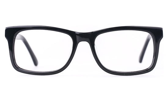 Vista First 0200 Acetate(ZYL) Mens Full Rim Optical Glasses