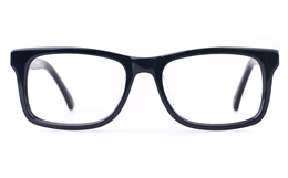 Vista First 0200 Acetate(ZYL) Mens Full Rim Optical Glasses for Fashion,Classic,Party,Sport Bifocals