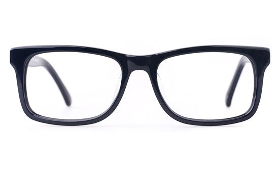 Vista First 0200 Acetate(ZYL) Mens Full Rim Optical Glasses