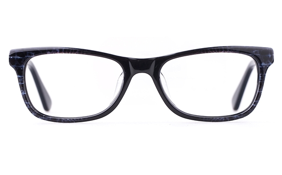 Vista First 0197 Acetate(ZYL) Womens Full Rim Optical Glasses