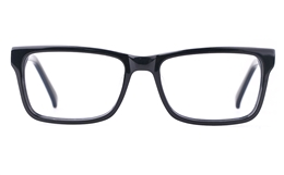 Vista First 0201 Acetate(ZYL) Mens Womens Full Rim Optical Glasses for Fashion,Classic,Party,Sport,Wood Bifocals
