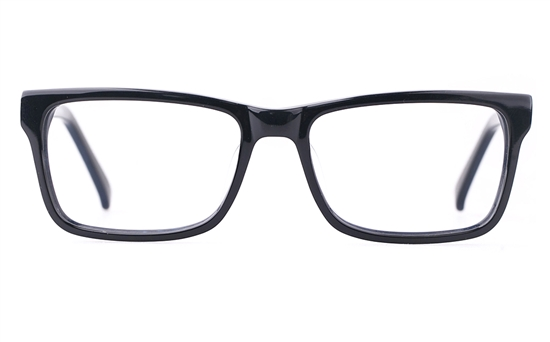 Vista First 0201 Acetate(ZYL) Mens&Womens Full Rim Optical Glasses