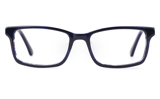 Vista Sport 0914 Acetate(ZYL) Mens Full Rim Optical Glasses