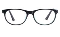 Nova Kids 3534 TCPG Kids Full Rim Optical Glasses