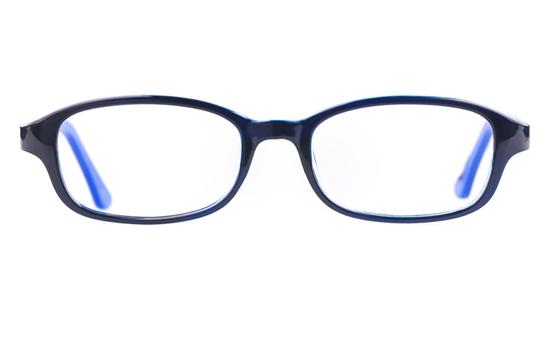 Nova Kids 3525 TCPG Kids Full Rim Optical Glasses
