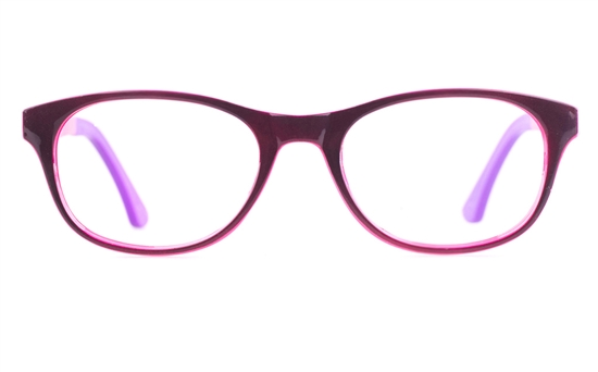 Nova Kids 3527 TCPG Kids Full Rim Optical Glasses
