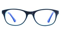 Nova Kids 3527 TCPG Kids Full Rim Optical Glasses for Fashion,Classic,Party,Sport Bifocals