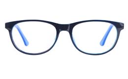 Nova Kids 3534 TCPG Kids Full Rim Optical Glasses for Fashion,Classic,Party,Sport Bifocals