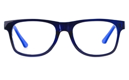 Nova Kids 3532 TCPG Kids Full Rim Optical Glasses for Fashion,Classic,Party,Sport Bifocals