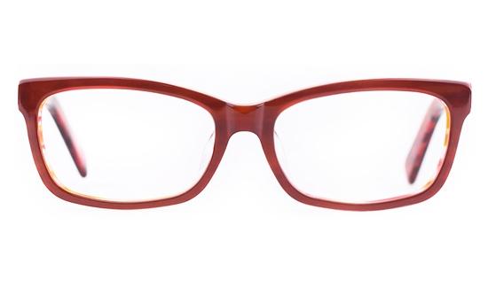 Vista First 0199 Acetate(ZYL) Womens Full Rim Optical Glasses
