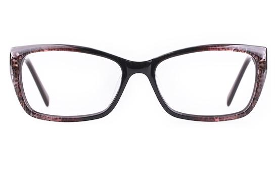 Vista First 0198 Acetate(ZYL) Womens Full Rim Optical Glasses