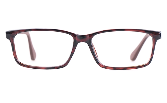 Poesia 3117 TCPG Mens&Womens Full Rim Optical Glasses