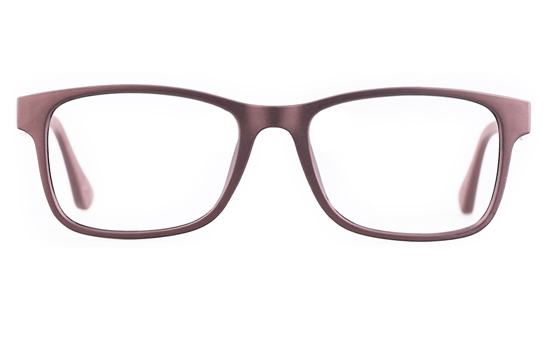 Poesia 3118 TCPG Womens Full Rim Optical Glasses