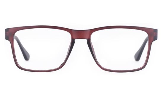 Poesia 3120 TCPG Mens Full Rim Optical Glasses