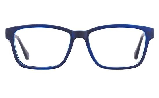Poesia 3113 TCPG Mens Full Rim Optical Glasses