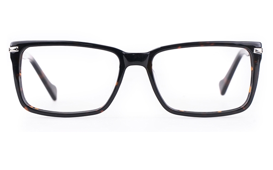Vista Sport 0913 Acetate(ZYL) Mens Full Rim Optical Glasses