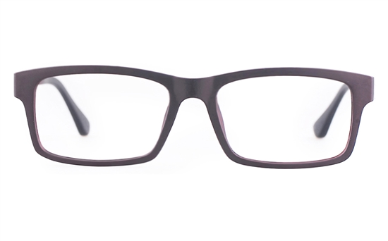 Poesia 3121 TCPG Mens Full Rim Optical Glasses