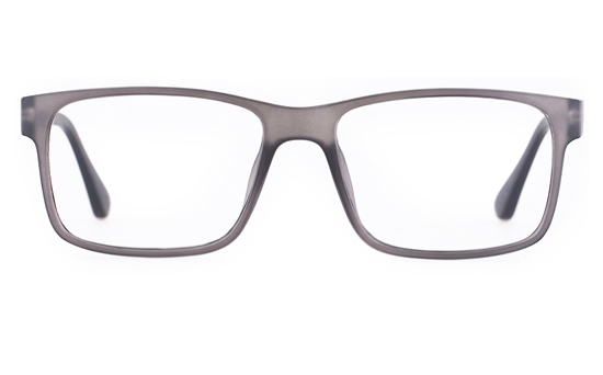 Poesia 3119 TCPG Mens Full Rim Optical Glasses