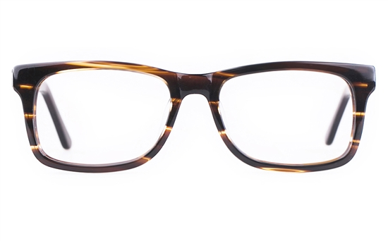Vista Sport 0912-op Acetate(ZYL) Mens Full Rim Optical Glasses