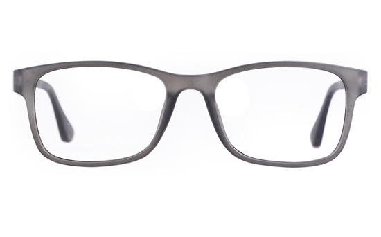 Poesia 3118 TCPG Womens Full Rim Optical Glasses