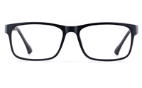 Poesia 7017 ULTEM Mens Full Rim Optical Glasses