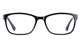 Poesia 7018 ULTEM Mens Womens Full Rim Optical Glasses for Fashion,Classic,Sport Bifocals