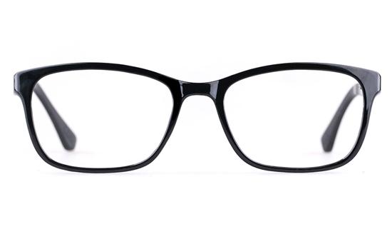 Poesia 7018 ULTEM Mens&Womens Full Rim Optical Glasses