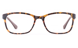 Poesia 7018 ULTEM Mens Womens Full Rim Optical Glasses for Fashion,Classic,Sport Bifocals