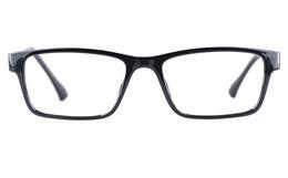 Poesia 7019 ULTEM Mens Womens Full Rim Optical Glasses for Fashion,Classic,Sport Bifocals