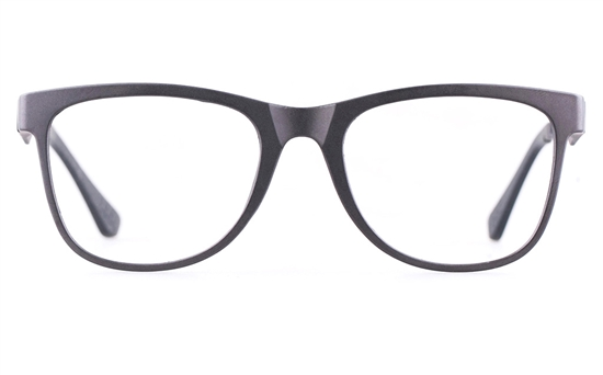 Poesia 7016 ULTEM Mens&Womens Full Rim Optical Glasses