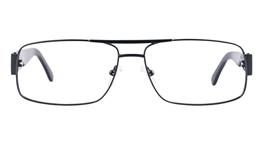 Vista First 1634 Stainless steel/ZYL Mens Full Rim Optical Glasses