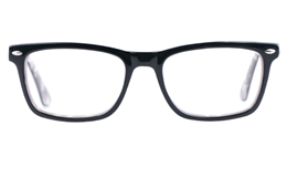 Vista First 0867 Acetate(ZYL) Womens Full Rim Optical Glasses for Fashion,Classic,Party,Sport Bifocals