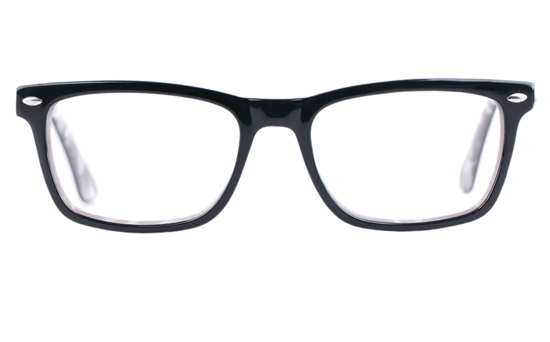 Vista First 0867 Acetate(ZYL) Womens Full Rim Optical Glasses