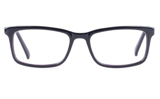 Vista First 0865 Acetate(ZYL) Womens Full Rim Optical Glasses