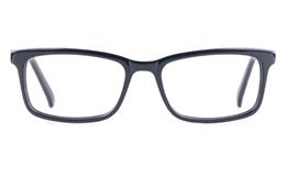 Vista First 0865 Acetate(ZYL) Womens Full Rim Optical Glasses for Fashion,Classic,Party,Sport Bifocals
