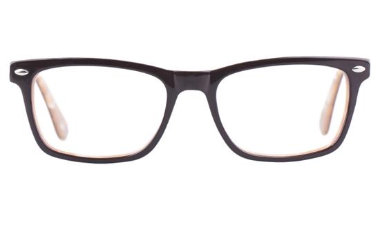 Vista First 0867 Acetate(ZYL) Womens Full Rim Optical Glasses