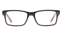 Vista First 0863 Acetate(ZYL) Mens Full Rim Optical Glasses for Fashion,Classic,Party,Sport Bifocals