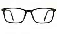 Poesia 7024 TR90/ALUMINUM Mens & Womens Full Rim Optical Glasses