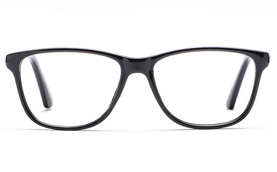 Poesia 3124 Propionate Womens Full Rim Optical Glasses