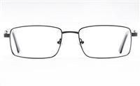 Poesia 6062 Stainless Steel Mens Full Rim Optical Glasses
