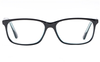 Poesia 3126 Propionate Mens & Womens Full Rim Optical Glasses