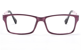 Poesia 3114 TCPG Mens   Womens Full Rim Optical Glasses for Fashion,Classic,Party Bifocals