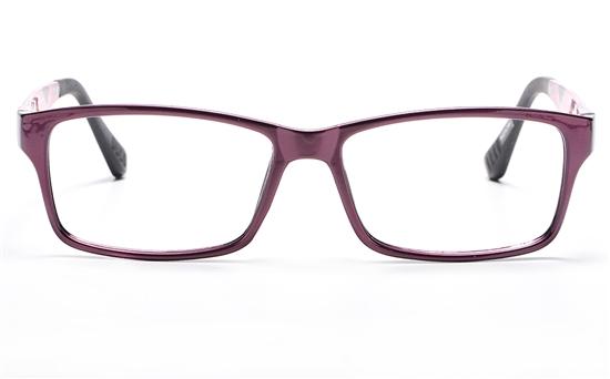 Poesia 3114 TCPG Mens & Womens Full Rim Optical Glasses