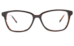 Vista First 0876 Acetate(ZYL) Womens Full Rim Optical Glasses